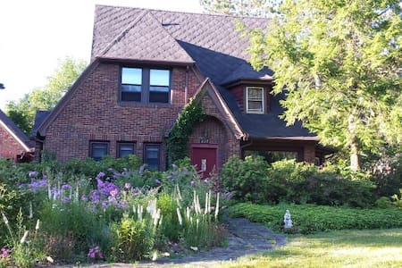 Charming Home in Woodland - Mansfield