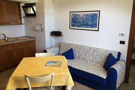 TRANQUILLITA' IN CAMPAGNA - Appartamento