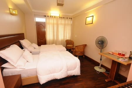 Deluxe Room - House
