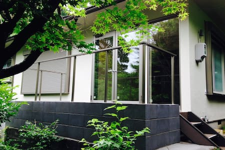 Relaxing Karuizawa near XIV - House
