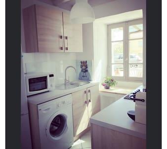 Appartement dans maison de village - Pianottoli-Caldarello