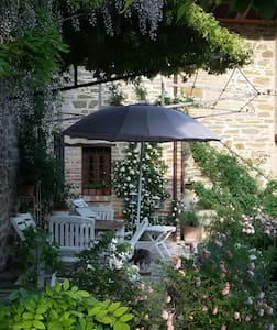 Locanda Fontanelle. B&B In campagna - Magione - Bed & Breakfast