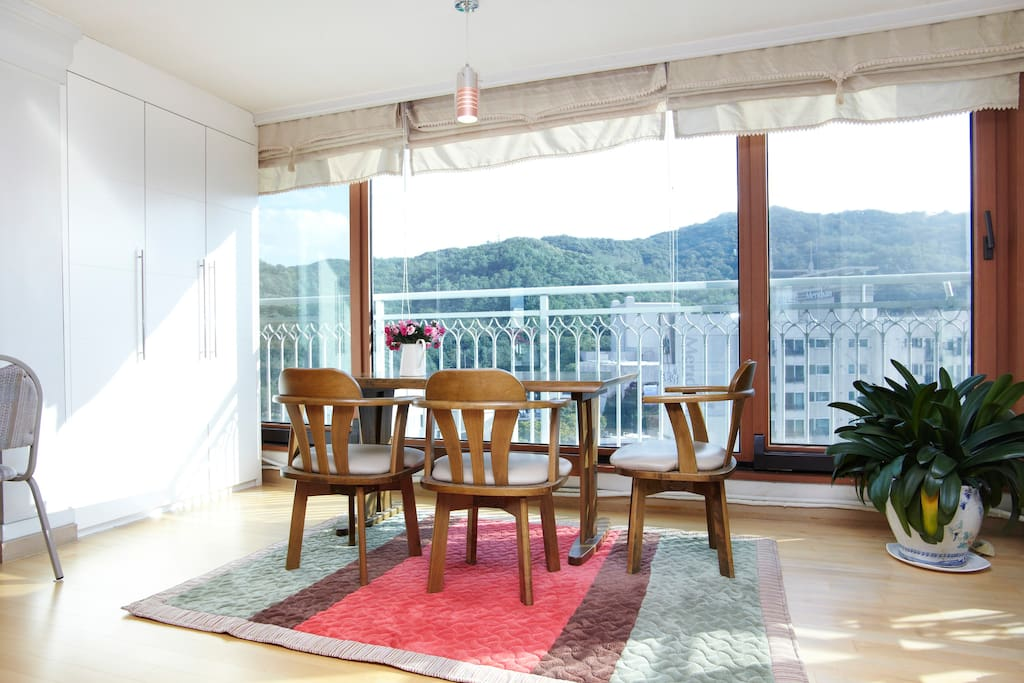 Luxurious Private Room A @Gangnam