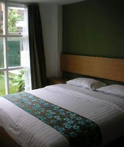 Two Bed Apartment, Kuta