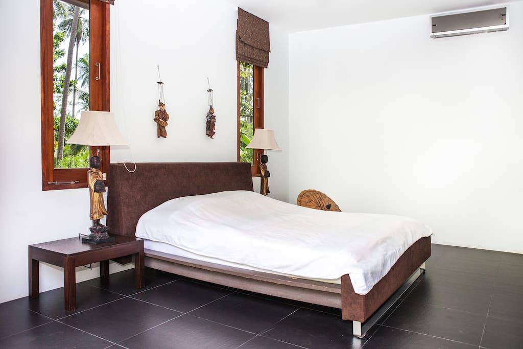 2 Bedroom Holiday Villa Koh Phangan