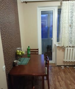 Appartment in Tiraspol - Lakás