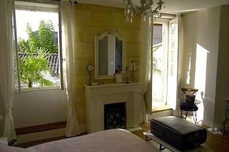 Chambres d'hôtes  Gabrielle - La Réole