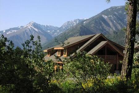 Haugen Lodge B&B Northwest Room