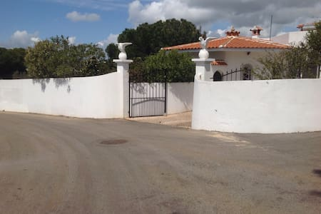Family home, close to Vilamoura, - Villa