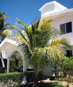 Villas Punta Sur 1