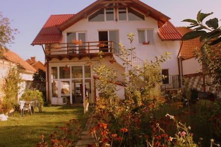 Your home in Piatra Craiului National Park - Villa