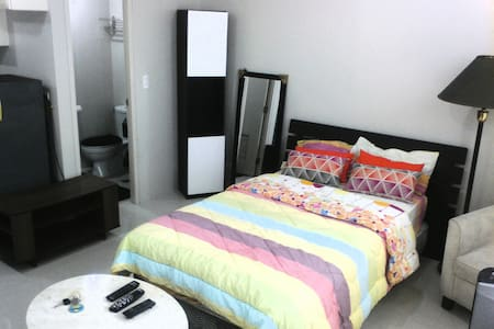One PalmTree Villas @ Resorts World Mla - Pasay - Apartment