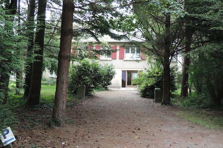 Le Pavillon de Montmireil - Canisy - Ev
