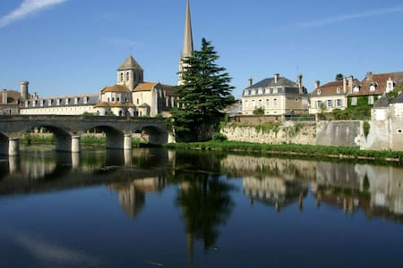 la longeraie - House