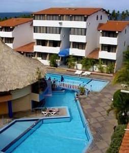 Isola di margarita Appartamento Venezuela - playa el agua - Apartamento