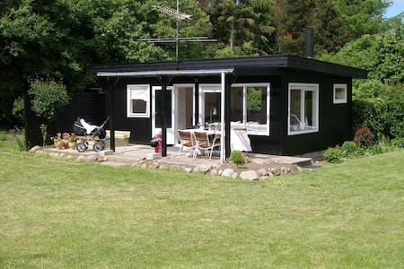 Classic old style Summer house