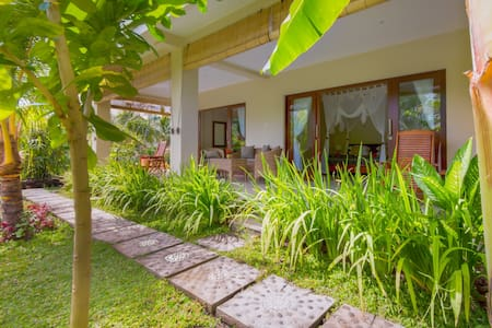 Villa Adi - Sea, Mountains & Pool