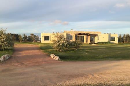 Casa en La Barra, El Quijote. - Hus