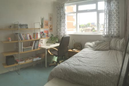 Double room in Old Street - zone 1 - Apartment
