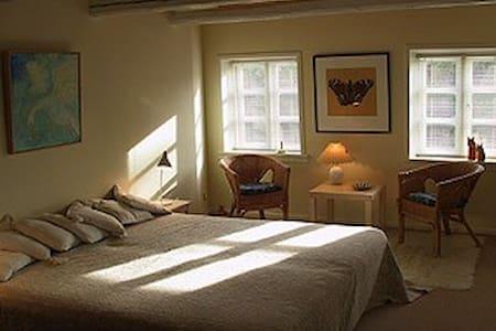 Horne Gamle Degneskole Faaborg - Faaborg - Bed & Breakfast