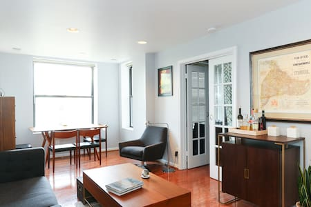 Charming Room in Dupont Circle