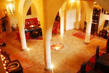 Charming riad in the medina - Essaouira - House