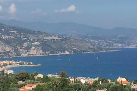 Stéphanie - Roquebrune-Cap-Martin
