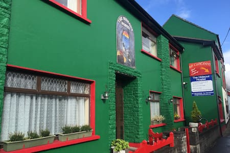 The Hideout Hostel 3 - Dingle - Autre