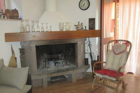Casa di campagna relax e natura - House
