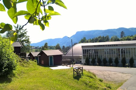 Cabin 5 in Sarons Dal - Cabin