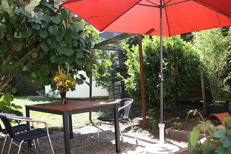 Friendly apartment, Baden-Baden - Sinzheim