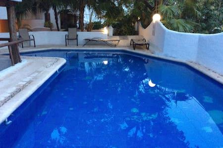 Excelente Opción  Super Ubicado - Playa del Carmen - Appartement