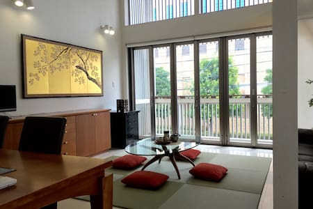 Spacious great house close to JRKyoto/10min/10ppl - Ev