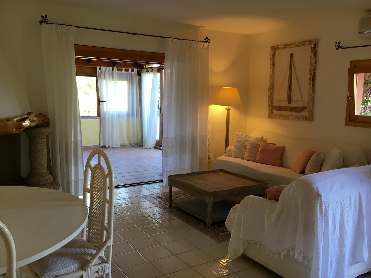 How much is a house in Porto Rotondo