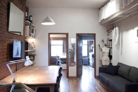 Lower East Side Classic - Room