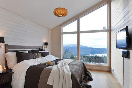 Åre - Five Bedroom Mountain Lodge - Åre - Casa