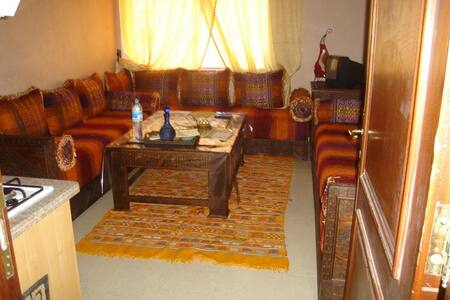 Appartement Marrakech / Majorelle