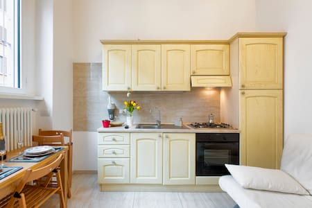 Cozy Apartment Recently Created - Milano - Loft