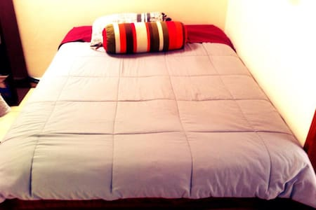 Tlaxcala downtown 1 room - Haus