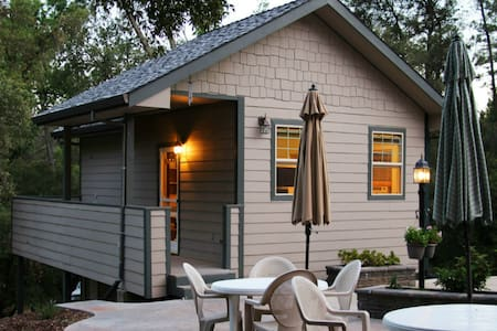 Great Quiet Comfort in Wine Country - Fair Play - Bed & Breakfast