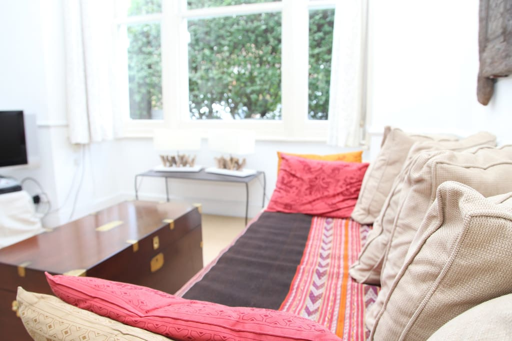 Spacious 4 bedrooms House in Fulham