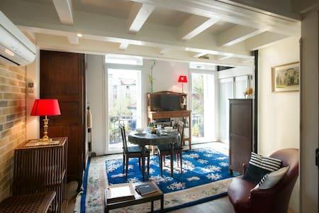 Bel appartement XURI - 2 personnes - Saint Jean de Luz