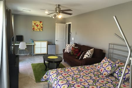 Affordable & Spacious near I-10