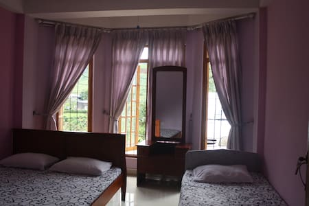 Great Scenic Stay - @ Nuwara Eliya - House