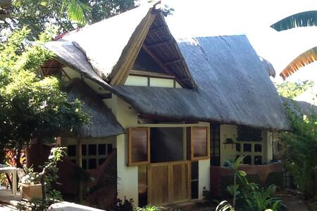 Bahay ni Ancho - Malay - Loft
