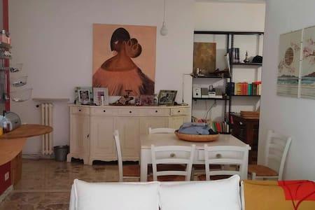 ✪ Quirky Cosy Central Acqui Terme Apartment ✪ - Apartment