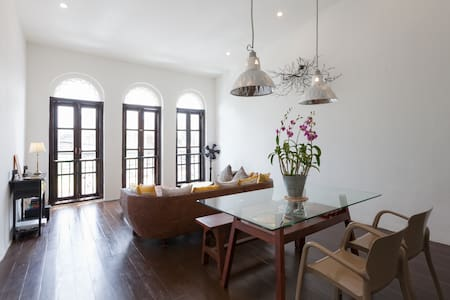 A charming apartment in old town - Apartmen