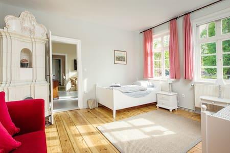 Brauhaus am Schloss Gartow - Apartmen