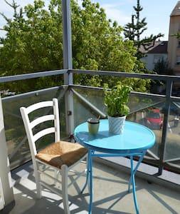 COMME CHEZ VOUS + PARKING - Appartement