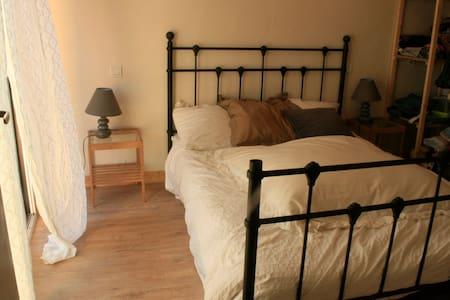 chambre   proche golfe du morbihan - Pluneret - Hus